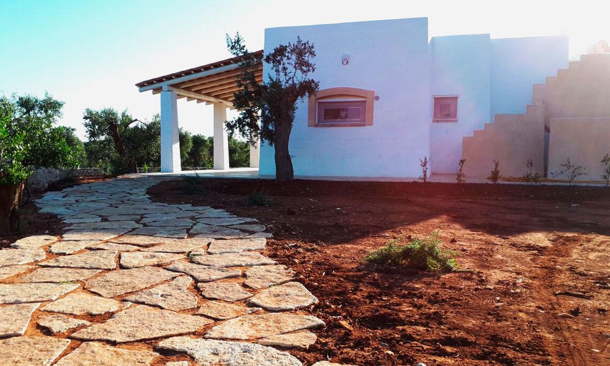 Casa Vacanze Pescoluse